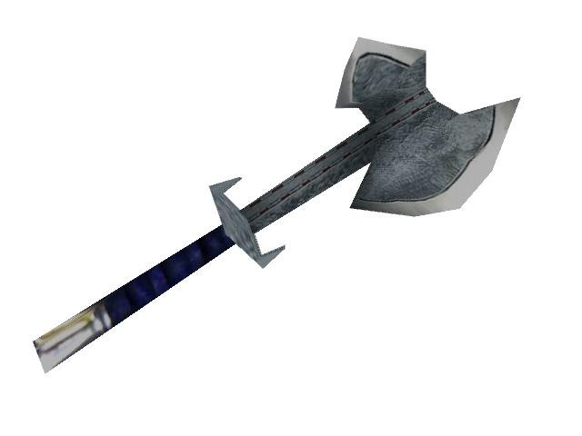 Nerf swords and axes update 4 forgot axes and
