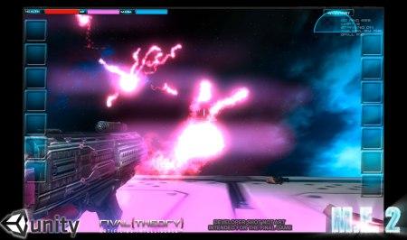 Plasma-Blastera